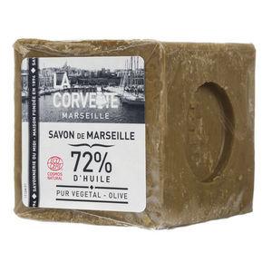 LA CORVETTE -  - Savon De Marseille