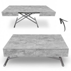 DECOME -  - Table Extensible