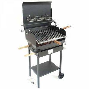 CRUCCOLINI -  - Barbecue Au Gaz