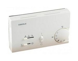 Hartmut Eberle -  - Thermostat Programmable