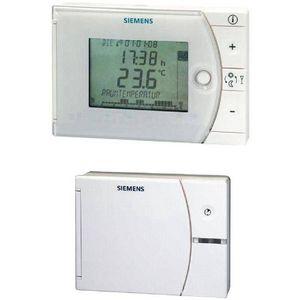 Siemens -  - Thermostat Programmable
