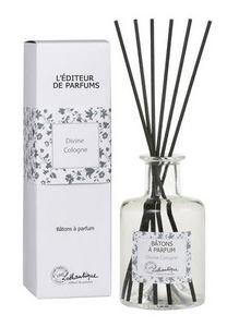 Lothantique - divine cologne - Diffuseur De Parfum