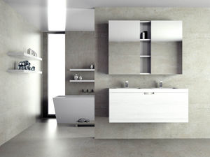 AD BATH -  - Meuble Vasque