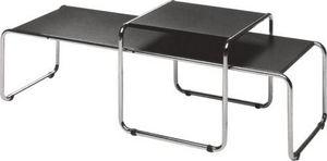 Classic Design Italia - laccio  - Table Basse Rectangulaire