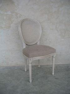 Coup De Soleil - montmajour - Chaise Médaillon