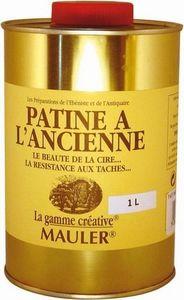 Mauler -  - Patine Bois
