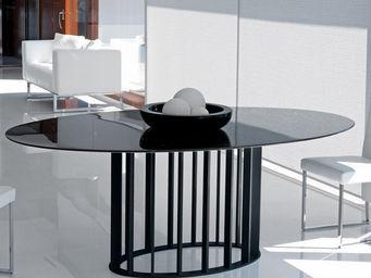 ITALY DREAM DESIGN - embassy - Table De Repas Ovale