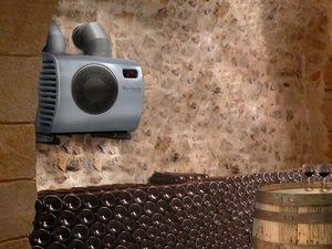 WINEMASTER® - wine in25 - Climatiseur De Cave À Vin