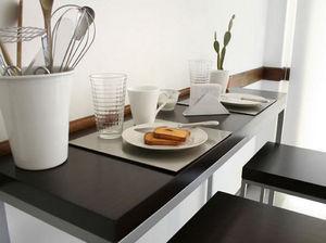 Diseño Base -  Objetos -  - Console De Cuisine