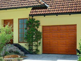 Hormann France -  - Porte De Garage Sectionnelle