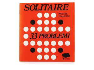 Il Leccio - 33 problemi - Jeu De Soci�t�