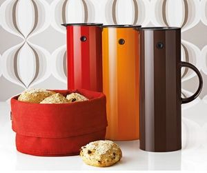 STELTON -  - Bouteille Isotherme