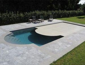 LPW Fiberglass Pools -  - Piscine Traditionnelle