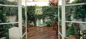 Terrasse Concept -  - Jardin D'int�rieur