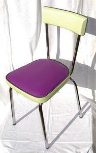 L'atelier tout metal - vers 1960 de marque strafor - Chaise De Bureau