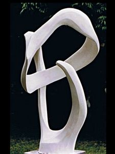 art ALG - arabesque - Sculpture