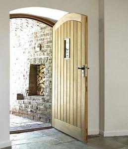 Henry Venables Timber -  - Porte D'entrée Pleine