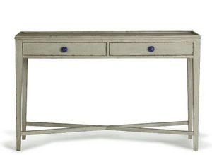 Curtis Green - the sea lord console table - Console À Tiroir