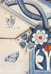 Robus Ceramics -  - Carreau De C�ramique