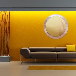 North 4 Design - vision panel style mirrors - Hublot