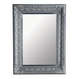 Miroir marquise silver 95x125 miroir maisons du monde - Maison du monde miroir ...