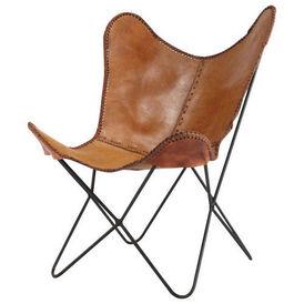 Fauteuil santiago fauteuil maisons du monde - Fauteuil vintage maison du monde ...