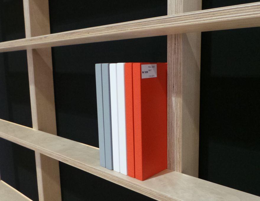 Etag re murale wall book biblioth que modulable - Etagere murale modulable ...