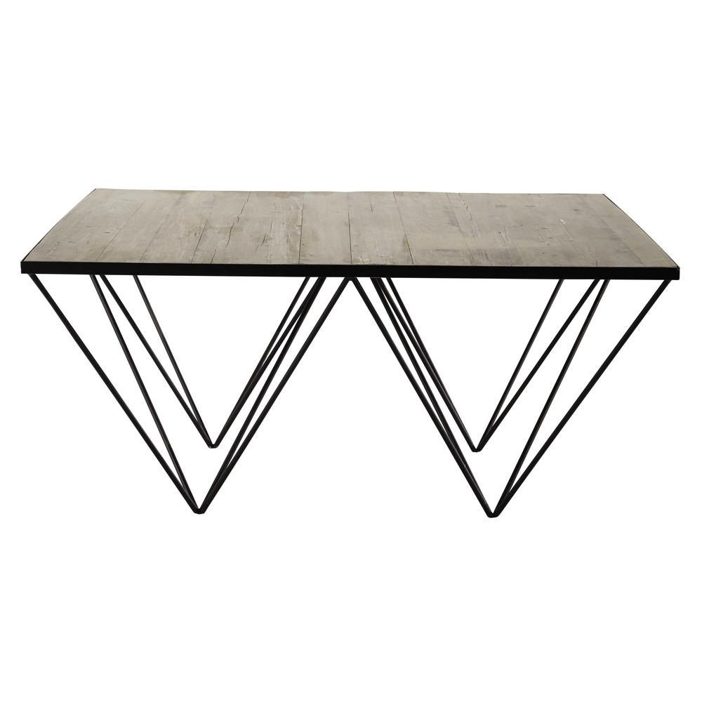 basse Diamond carrée MAISONS Table DU MONDE rCxoeBQdWE