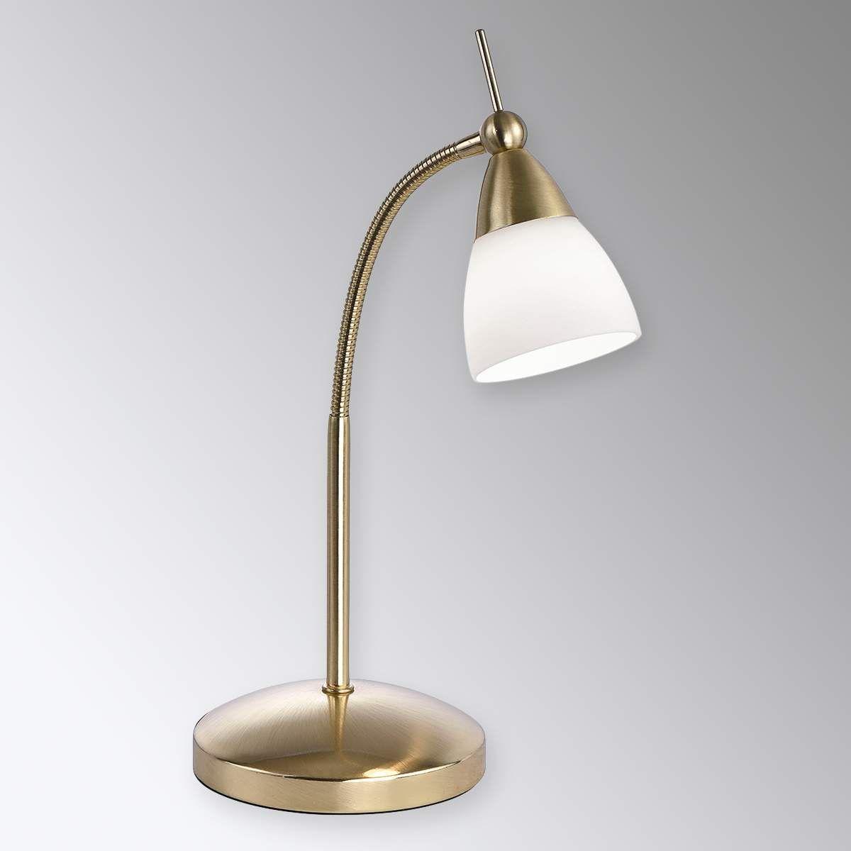 Lampe à poser LED Pino, avec variateur d&39;intensitéLampe à poser à LED   Paul Neuhaus