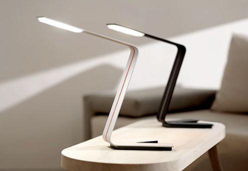 PROCESS GROUP - Lampe de bureau à LED-PROCESS GROUP-Y and Wing--
