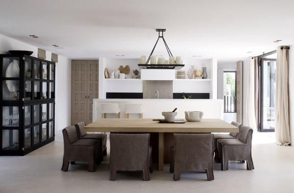 Kevin Reilly Lighting - Suspension-Kevin Reilly Lighting-Cavo---'