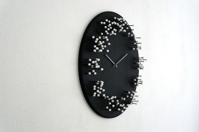 PLANKTON avant garde design - Horloge murale-PLANKTON avant garde design