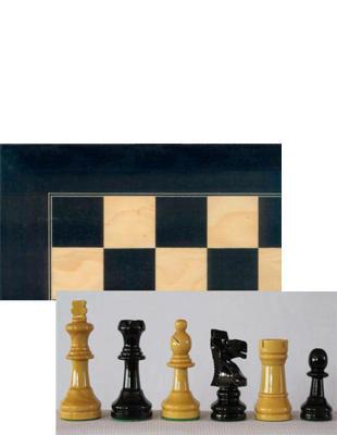 Casa Mora - Viraf - Jeu d'échecs-Casa Mora - Viraf
