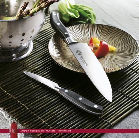 WALDMANN - Couteau de cuisine-WALDMANN