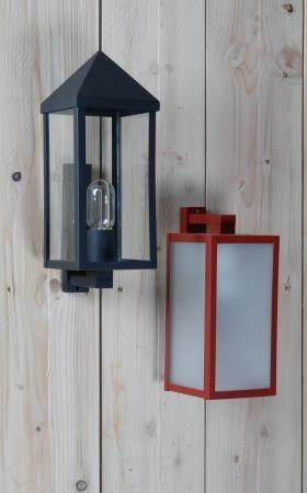 Lum'art - Lanterne potence-Lum'art