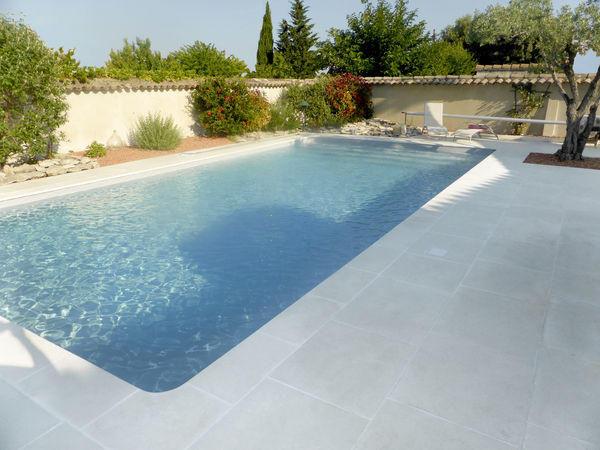 ROC DE FRANCE - Margelle de piscine-ROC DE FRANCE-Vendée