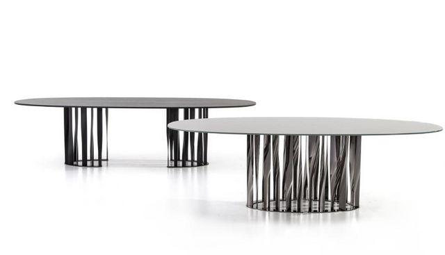 Cassina - Table de repas ovale-Cassina-Boboli