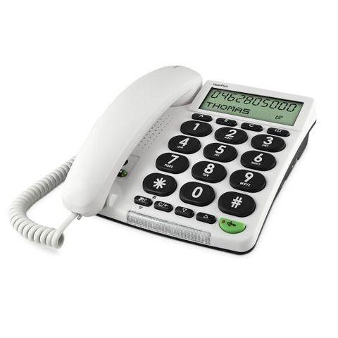 Doro - Téléphone filaire-Doro
