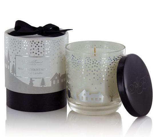 Ashleigh & Burwood - Bougie parfumée-Ashleigh & Burwood-WHITE CHRISTMAS