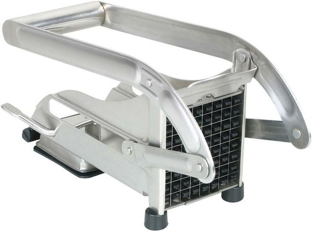 Chevalier Diffusion - Coupe-frites-Chevalier Diffusion-Coupe frites en inox 2 grilles