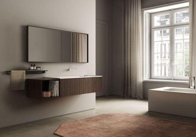 IDEA GROUP - Meuble de salle de bains-IDEA GROUP-DOGMA