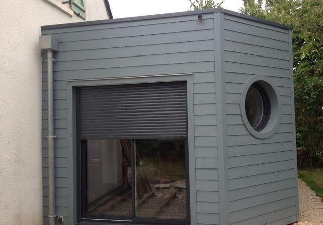 Concept 3000 - Maison en bois-Concept 3000