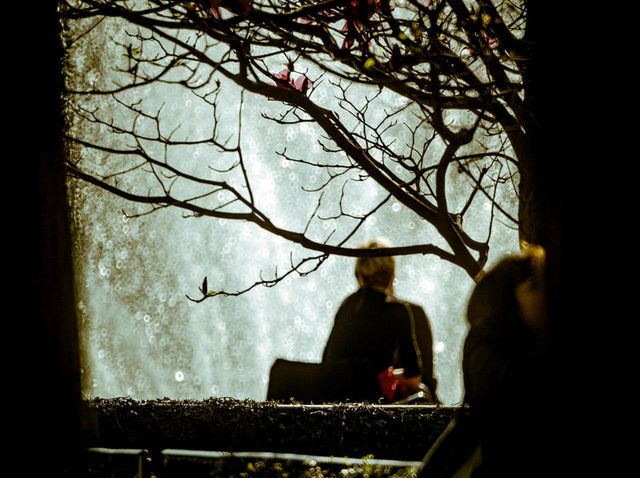 LIONEL ROY - Photographie-LIONEL ROY-Overlap-