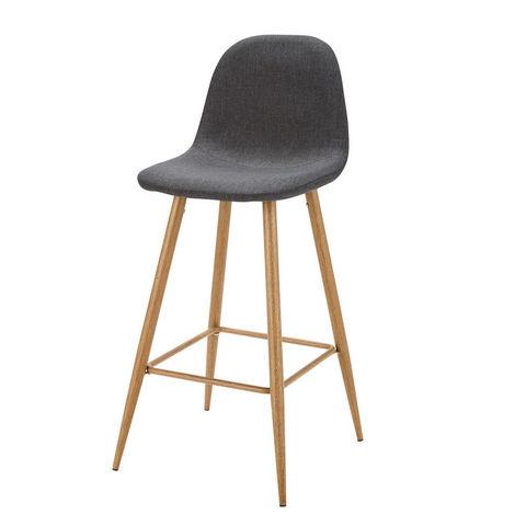 MAISONS DU MONDE - Chaise haute de bar-MAISONS DU MONDE