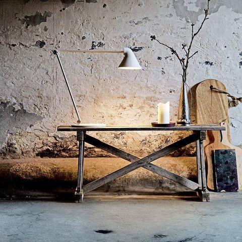 Louis Poulsen - Lampe de bureau-Louis Poulsen