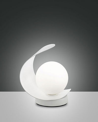 Fabas - Lampe à poser à LED-Fabas