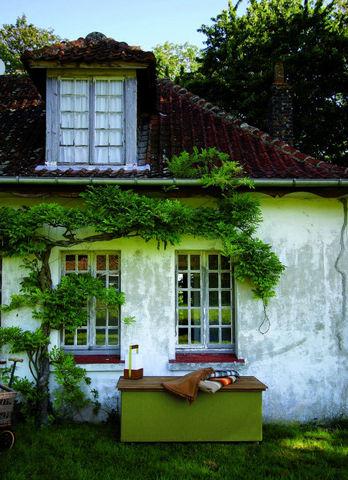 TRADEWINDS - Coffre de jardin-TRADEWINDS