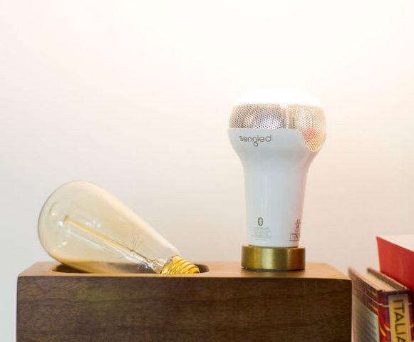 SENGLED - Ampoule LED-SENGLED-Solo