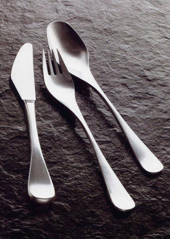 Robbe & Berking - Couteau de table-Robbe & Berking-Scandia