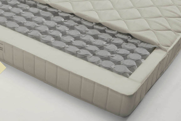 Milano Bedding - Matelas à ressorts-Milano Bedding-Pocket Memo Luxury